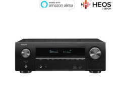 AVR-X1600H Front
