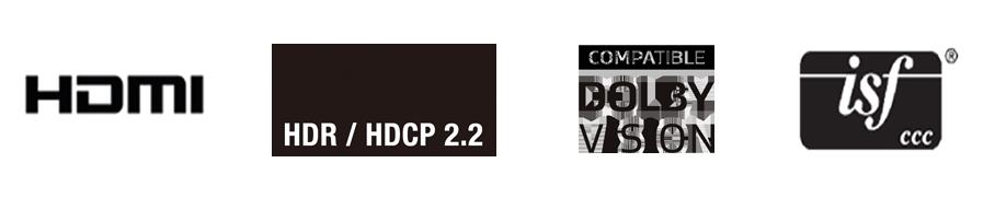 marantz sr7013 hdmi connectivity and hdcp 2.2 compatiblity