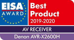 EISA-Award