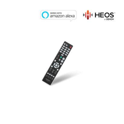 NR1200 Remote