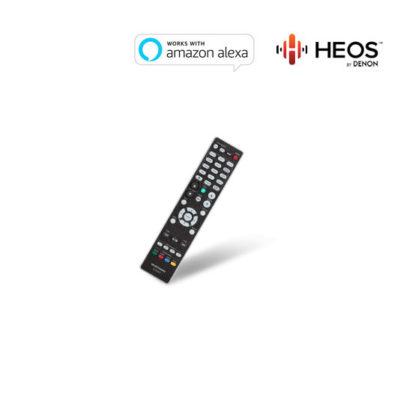 SR6014 Remote