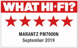WHF - 5 Star PM7000N