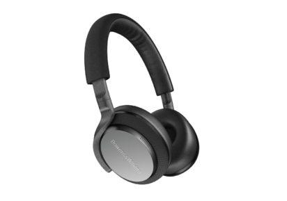 PX5 Black headphone Image