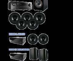 pack one -multiroom audio -image