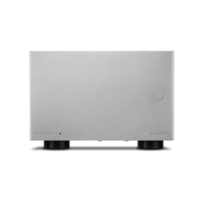 Audiolab 8300MB Silver Front