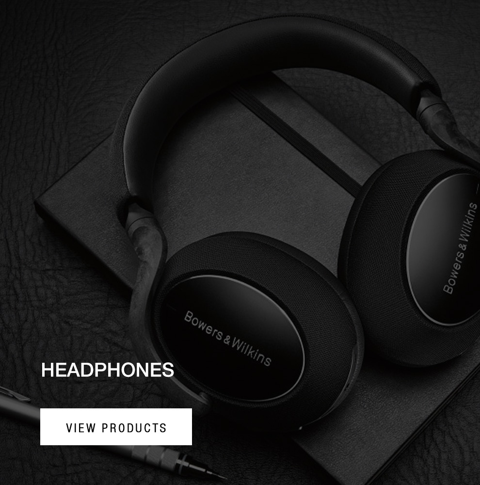Headphones Home Category