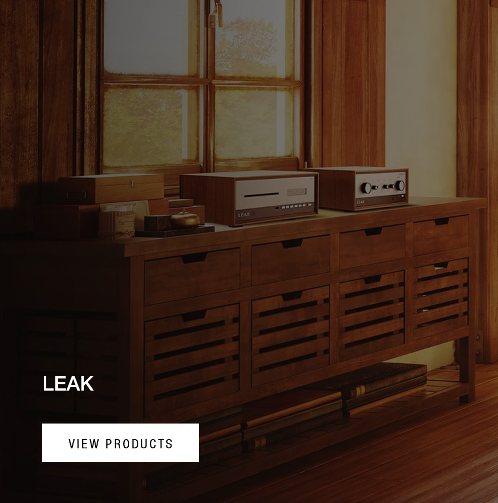 Leak Home Category