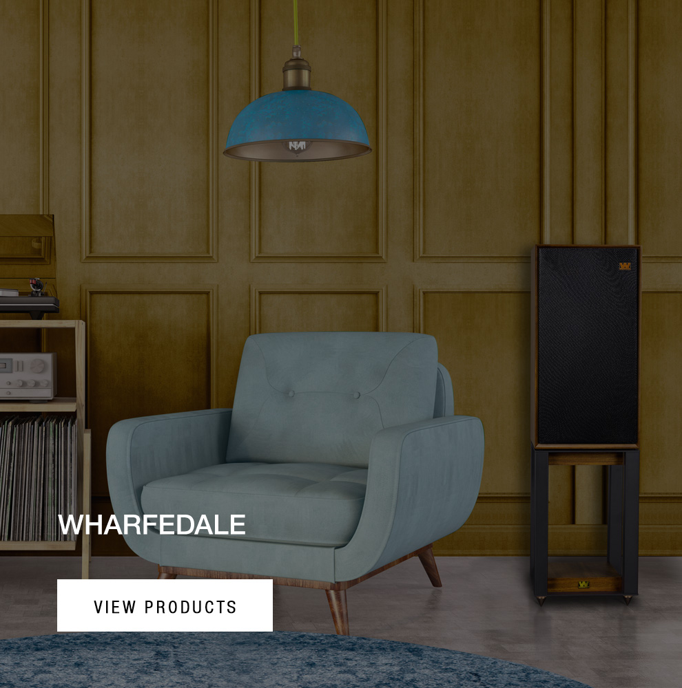 Wharfedale Home Category