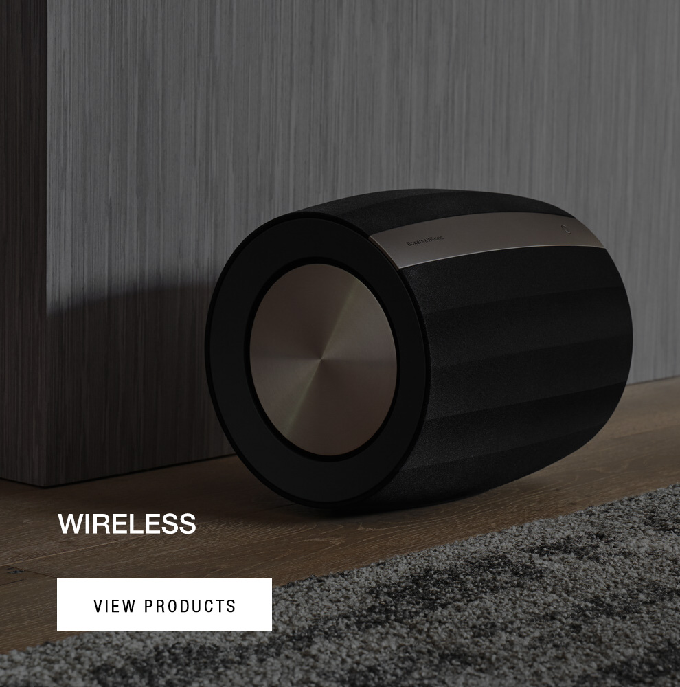 Wireless Home Category