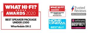 dx2-hpc-awards